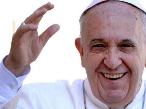 Papa Francesco, forza dei gesti e delle parole