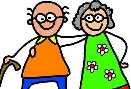 Filastrocca sui nonni
