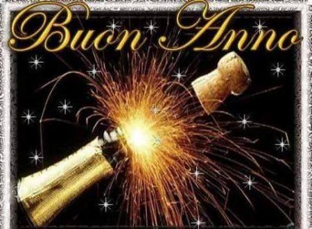 Ciao 2015, fatti strada anno nuovo!