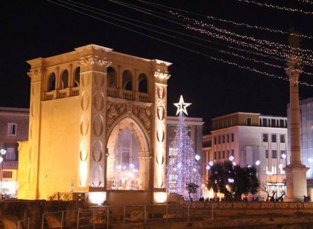 A Natale vieni in Puglia, terra di sole, tradizioni e buon cibo