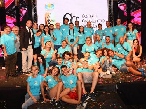 XXVII Edizione di Estate Azzurra: i ragazzi del C.O.G.E. soddisfatti per il grande successo ottenuto