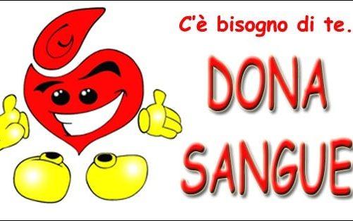 Emergenza sangue: le donazioni non vanno in vacanza!