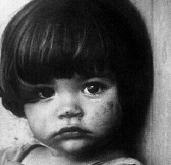 La felicità dei bambini distrutta dalla ferocia degli adulti