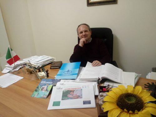 """""""Al fianco dei cittadini con serietà e competenza""""- Intervista a Giuseppe Sibilla"""